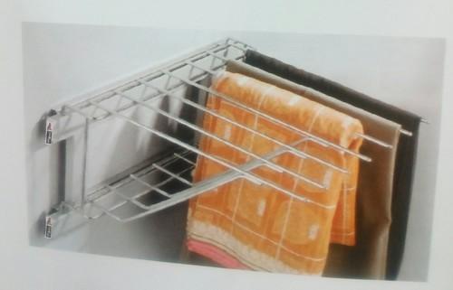 Saree Pullout Hanger