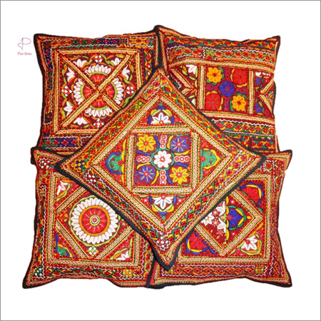 Rajasthani Handmade Cushion Covers in  New Area