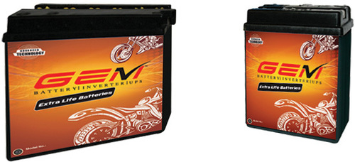 Two Wheelers Batteries