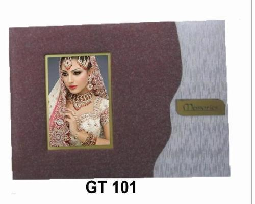 Photo Album Covers (Leather) in  Roshanara Road