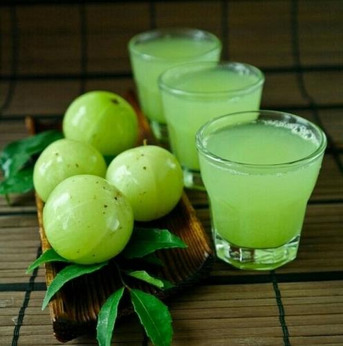 Amala Juice