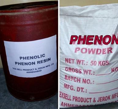 Phenolic Resin Mortar in  Odhav