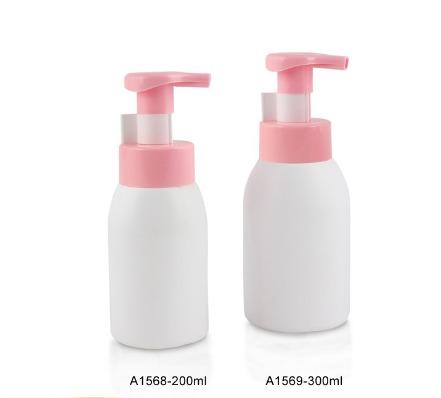 Plastic Lotion Bottles (Shampoo Sample Pakaging) in   HUDI ROAD