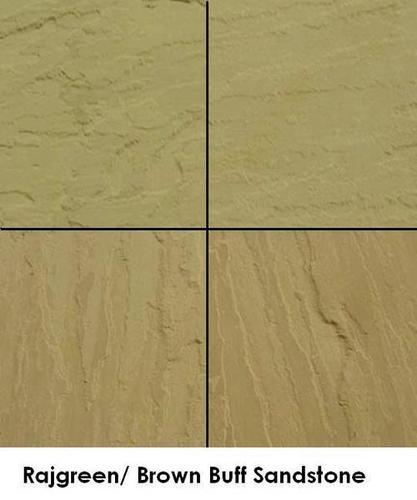 Raj Green Sandstone  in   Gandhi Sagar Lake Road
