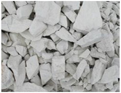 Kaolin Mineral in   Gozariya