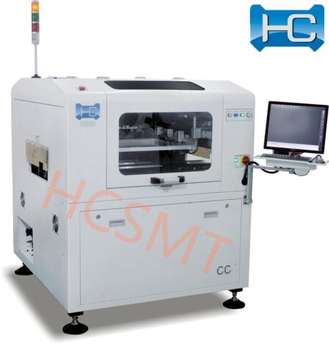 Full Automatic Solder Paste Printer