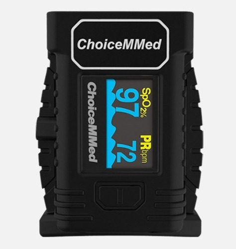 ChoiceMMed Fingertip Pulse Oximeter MD300CB3