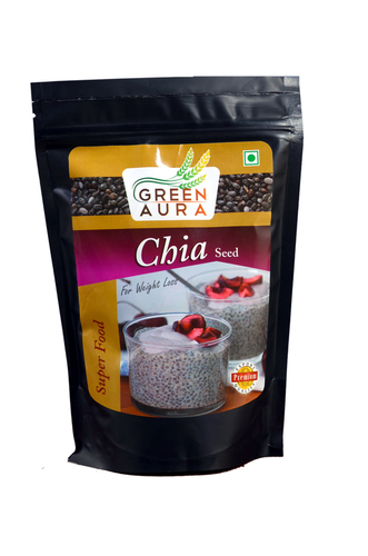 Chia Seed Black in  Sapna Sangeeta