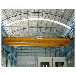 Double Grider EOT Crane in  Surajpur