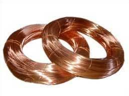 High Grade Copper Winding Wire in   Salempur Rajputan Industrial Area