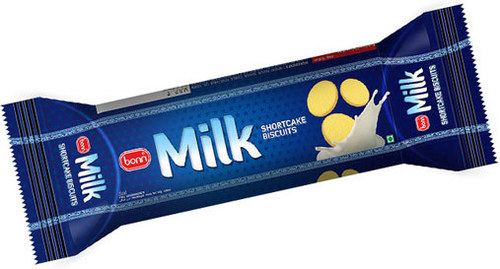 Milk Short Cake