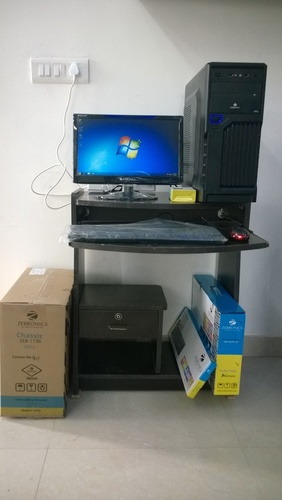 Assembled Computers in  New Area