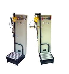 LPG Cylinder Filling Machines in  Deonar