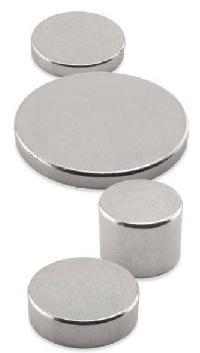 Neodymium Rare Earth Magnet Adhesive Discs in   Sivagangai District