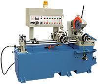 Circular Saw Metal Cutting Machine in  Anoop Nagar