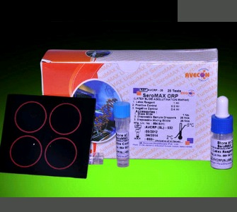 CRP Test Kit in   Saha