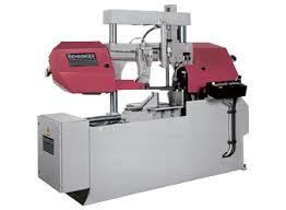 Semi Automatic Circular Saw Machines in  Anoop Nagar