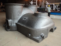 660mw Outer Casting