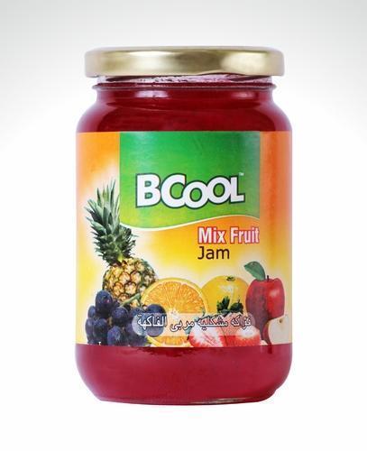 Mixed Fruit Jam in  Ambawadi