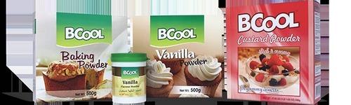 Vanilla Custard Powder in  Ambawadi