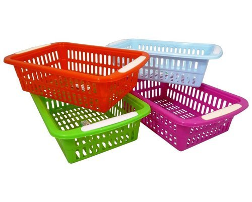 Plastic Baskets in  Budh Vihar