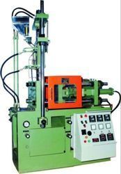 Vertical Injection Moulding Machines in  Sultanpuri