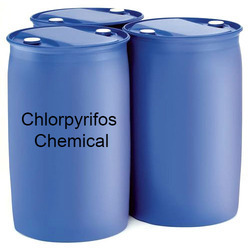 Chlorpyrifos Chemical