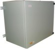 Electrical Busbar Chambers ( Hinged Cover )