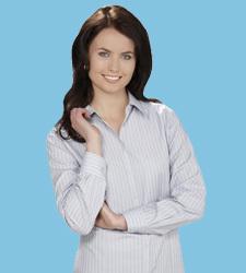 Women'S Corporate Shirt
