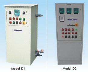 Chlorine Dioxide Generator Manufacturers Suppliers And