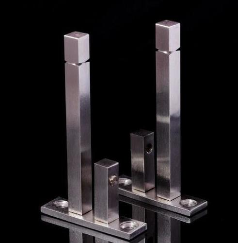 Stainless Steel Fixed F Brackets