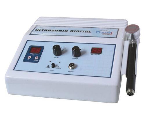 Digital Ultrasonic Machine