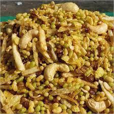Fried Moong Dal in  Sardarpura