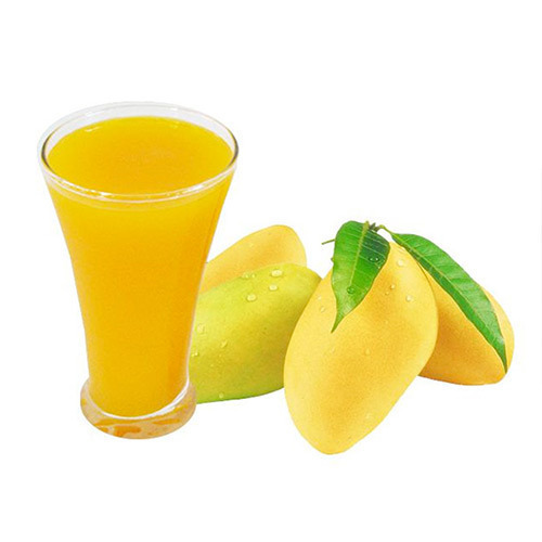 Clarified Mango Juice Concentrate