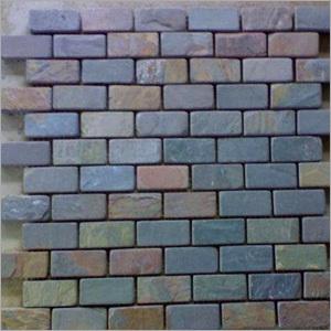 Mosaic Brick Stone