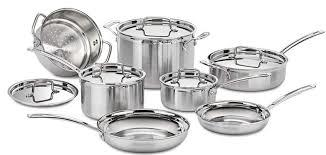 SS Induction Friendly Cookware Set  in  Mira Road (East)