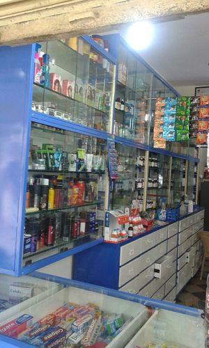 Medical Rack in  Khetwadi