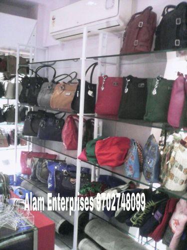 Retail Store Racks in  Khetwadi