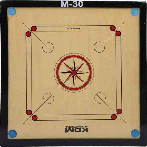 M 30 Carrom Board