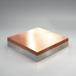 Bimetal Sheet 1mm*300mm*600mm