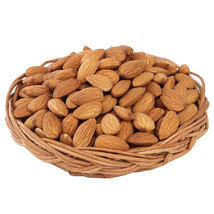 Almonds Basket