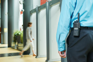 Corporate Security Services in  Kanpur Road