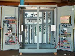 Electrical Control Panels in  Madhu Vihar