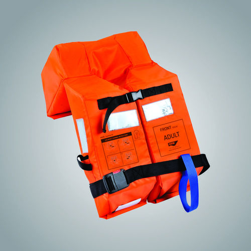 Solas Approved SHM Life Jacket Guardian A1