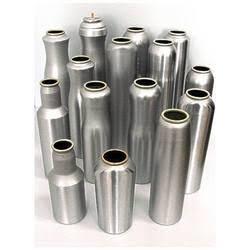 Aluminum Perfume Cans