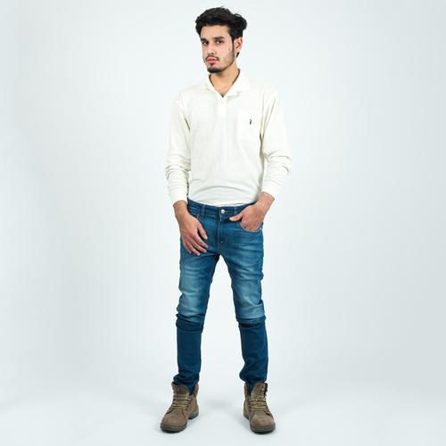 Branded Jeans in  Geeta Bhawan