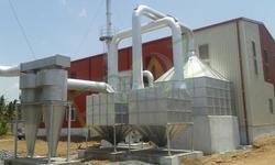 Lead Smelting Units