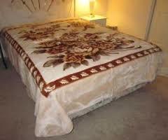 Luxury Mink Blankets in   District