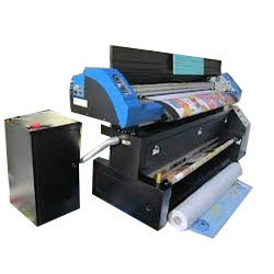 Custom Textile Printing Services