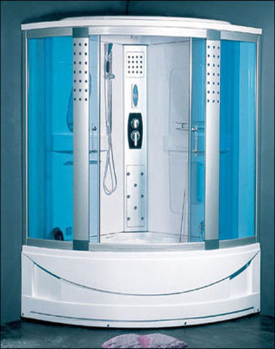 Multi System Shower Cubicles